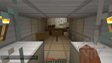 Just Doing My 3 Jobs Part 2 para Minecraft