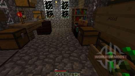 EnergyCrysis Survival para Minecraft