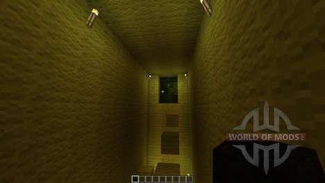 Rainbow tower para Minecraft