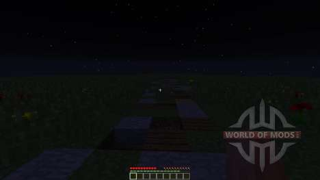 HerobrineZ Man Vs Monster para Minecraft