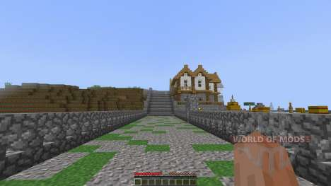 Adventure map [1.8][1.8.8] para Minecraft