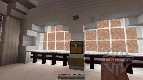 Outbreak para Minecraft
