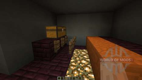 Paintball para Minecraft