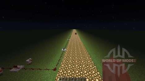 The 20 Rooms para Minecraft