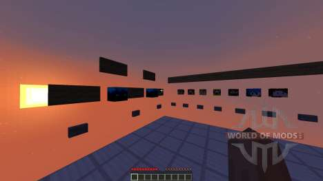 Solar Speed [1.8][1.8.8] para Minecraft