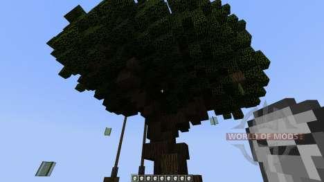 Swing Tree [1.8][1.8.8] para Minecraft