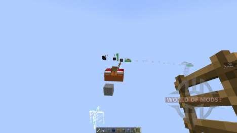 Parkour FUN [1.8][1.8.8] para Minecraft