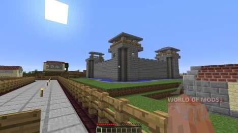 When Pigs Fly para Minecraft
