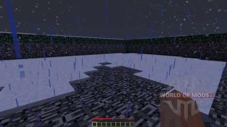 CaveIn para Minecraft