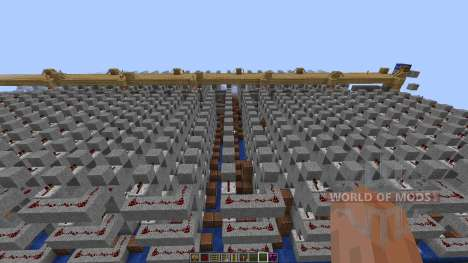Note Block Songs World [1.8][1.8.8] para Minecraft