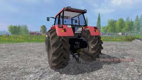 Case IH 5130 para Farming Simulator 2015