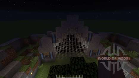Defend the gate 2 para Minecraft