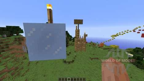 PARKOUR SUPREME [1.8][1.8.8] para Minecraft