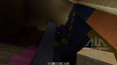 Yen Sids Tower [1.8][1.8.8] para Minecraft