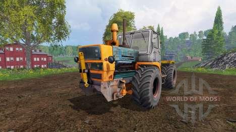 T-150K para Farming Simulator 2015