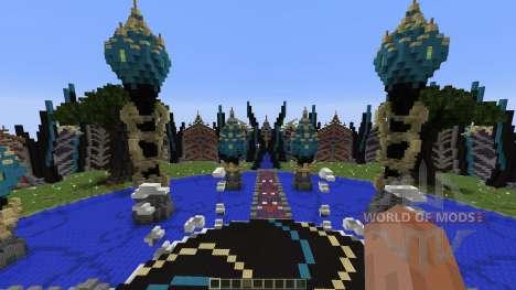 Exeltrasia [1.8][1.8.8] para Minecraft