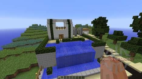 Little Sweet House para Minecraft