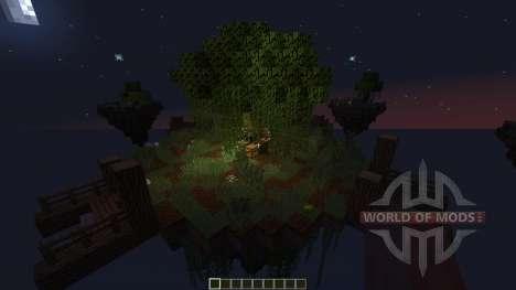 Map skywars [1.8][1.8.8] para Minecraft
