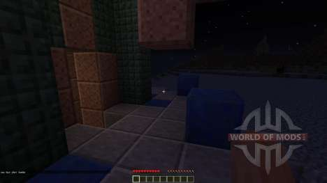 Korenthylia 1.3 para Minecraft