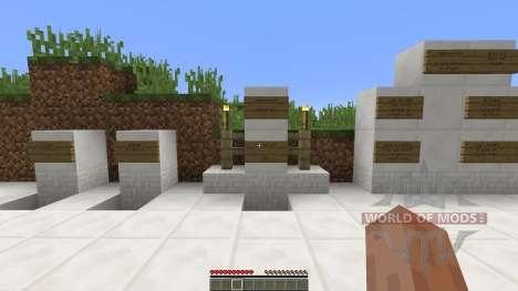 AutomatorMCs Randomly Generated para Minecraft