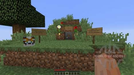 Izogida [1.8][1.8.8] para Minecraft