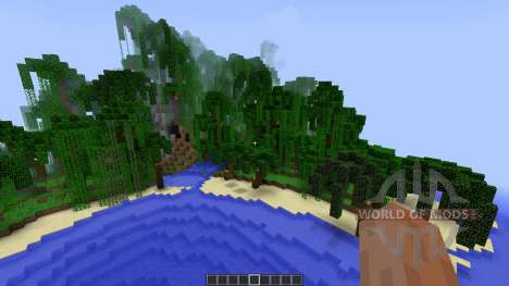 Full interior build [1.8][1.8.8] para Minecraft