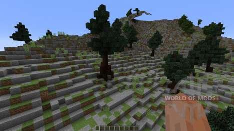 Rvaosk para Minecraft