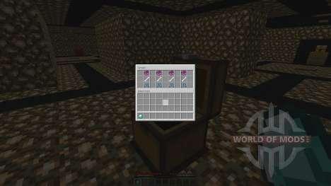 2 BITS Black and White [1.8][1.8.8] para Minecraft