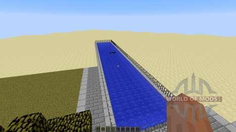 Vanilla Hover Car No more lonely roads para Minecraft
