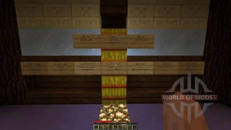 SenTineL Parkour para Minecraft