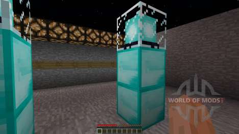 Kit PVP playable para Minecraft