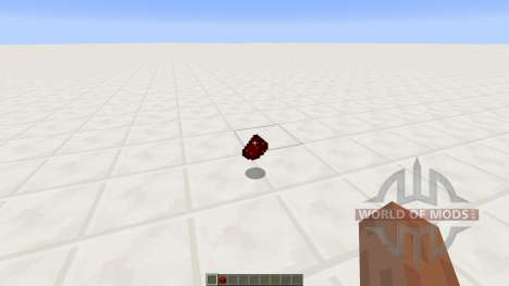 Command Block Redstone Clock para Minecraft