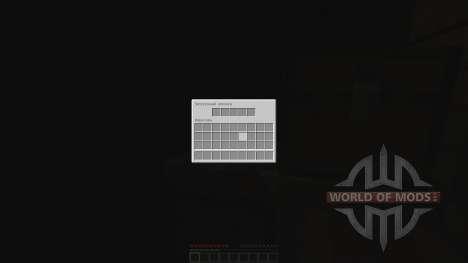 The Escape Game 2 [1.8][1.8.8] para Minecraft