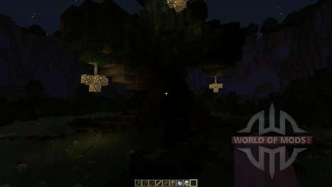The Grove para Minecraft