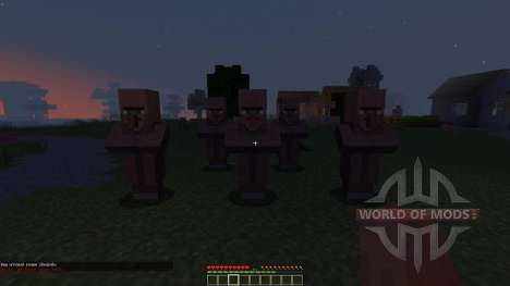 Too many pigs [1.8][1.8.8] para Minecraft