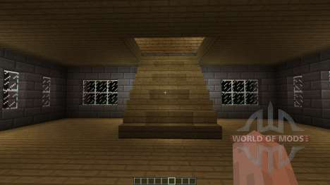 House for beginners para Minecraft