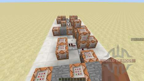Fully Working Toaster para Minecraft