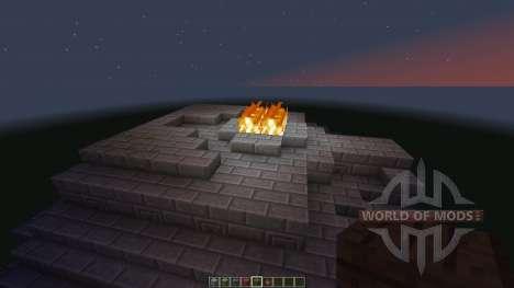 Simply Small Server Spawn [1.8][1.8.8] para Minecraft