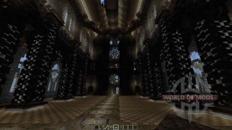 Amazing Cathedralspawn para Minecraft