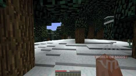 Fallen-kingdom para Minecraft