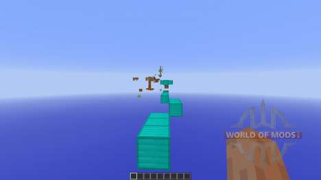 Parkour Map For PrestonPlayz para Minecraft