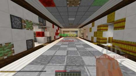 Rawrikour [1.8][1.8.8] para Minecraft