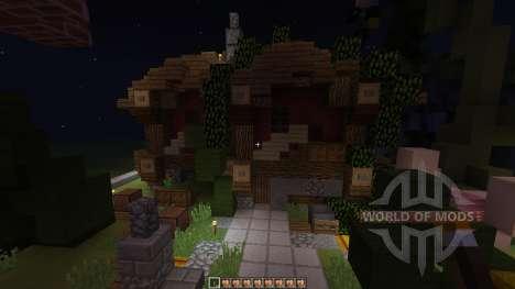 Fantasy Life [1.8][1.8.8] para Minecraft