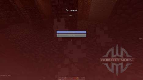 Lava and Slime Parkour [1.8][1.8.8] para Minecraft