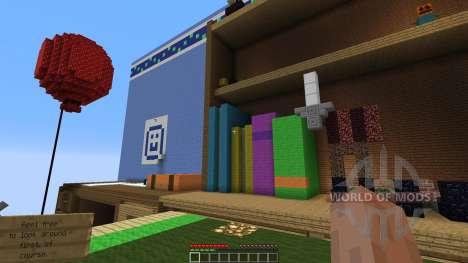 The ToyBox para Minecraft