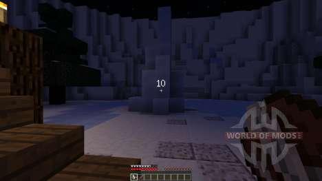 Magic Dungeons para Minecraft