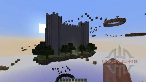 Themed Level Parkour [1.8][1.8.8] para Minecraft