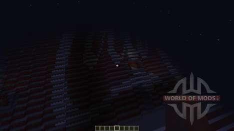 CocaCola Stadium Pharos City FC [1.8][1.8.8] para Minecraft