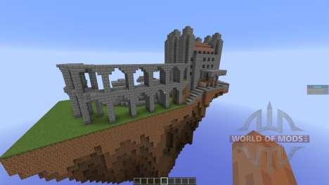 Super Smash Bros Melee para Minecraft