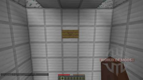 Room to Room [1.8][1.8.8] para Minecraft